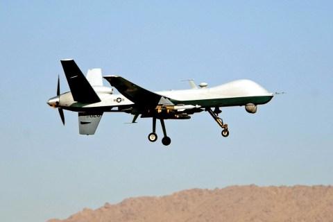 UAs not drones