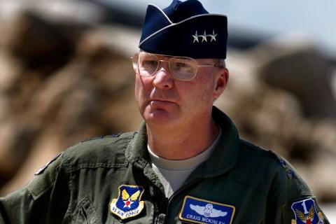 Vigilant Guard 2008