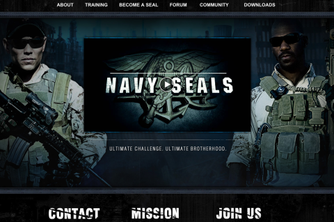 seals-website