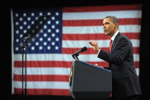 Obama Announces Afghanistan Troop Deployment Decision