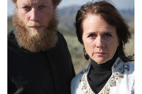Robert and Jani Bergdahl, parents of Sgt. Bowe Bergdahl, in Hailey, Idaho, May 12, 2012. Bowe Bergdahl is America's only known current prisoner of war.
