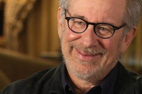 Steven Spielberg Video Interview