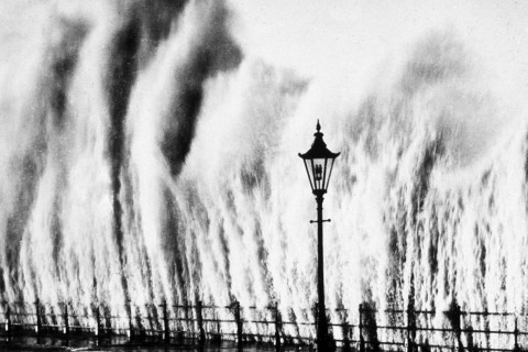 Great Hurricane of 1938