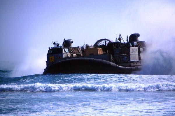 USMC: Under-utilized Superfluous Military Capability | TIME.com