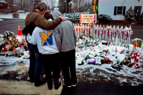 Sandy Hook: After the Shooting, a Stricken Town Struggles On
