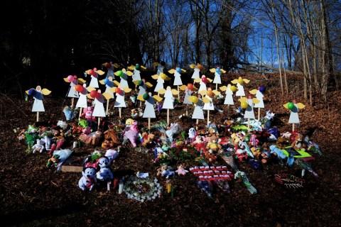 CT: Newtown School Shooting Condolences