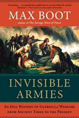 Invisible Armies, to collect.indd