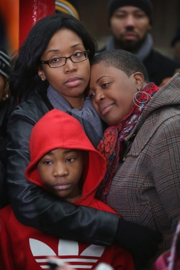 Teenage Killed Who Performed During Obama Inauguration Killed By Gun Fire In Chicago