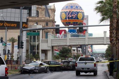 Image: Vegas Gun Battle