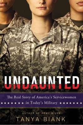 UNDAUNTED Cover Image