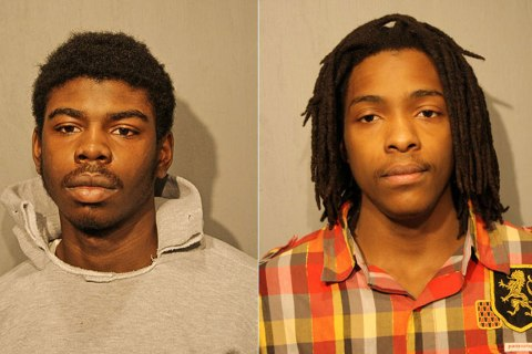 Suspects arrested in killing of Hadiya Pendleton.