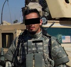 Iraqi Translator Marks 10th Anniversary of Iraq War as U.S. Soldier