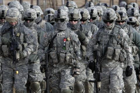 Base defense operations training