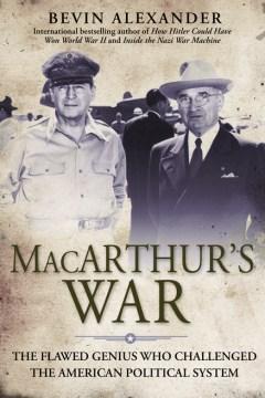 9780425261200_medium_Macarthur's_War