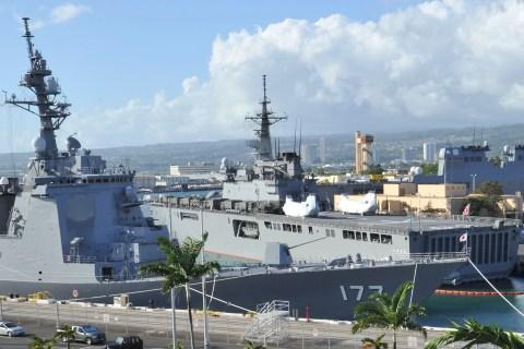 Hyuga flotilla Pearl Harbor tight 6