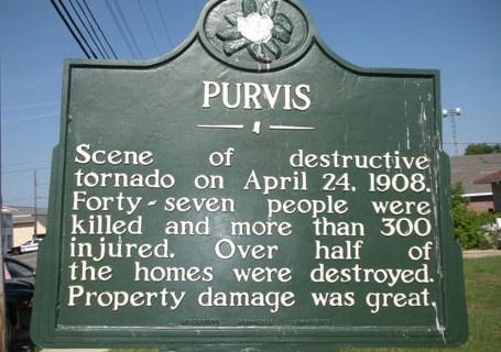 tornadomarker