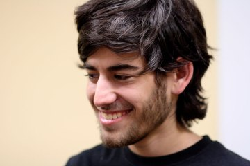 Aaron Swartz committed suicide on Jan. 11, 2013, shortly before a trial against him.