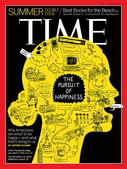 TIME Magazine Cover, July 8-15, 2013
