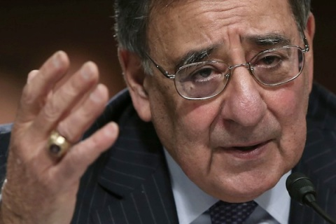 Panetta And Dempsey Testify At Senate Hearing On Benghazi Attacks