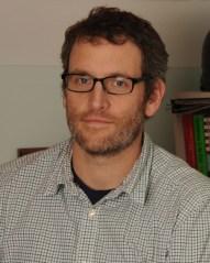 Kevin Maurer Author Photo