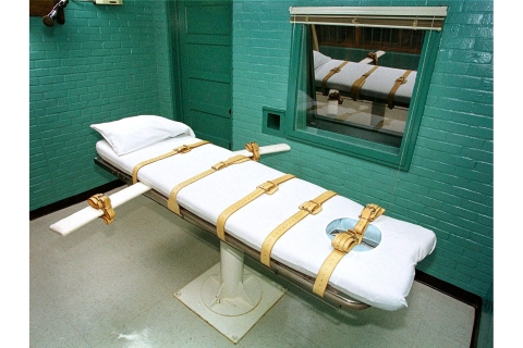 Texas' execution drug pentobarbital reach its expiration date in September