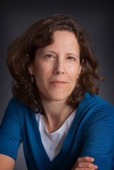 Professor Amy Boesky