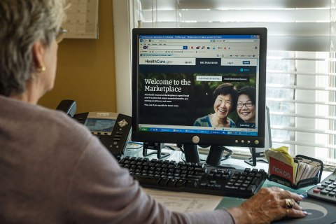 Obamacare Online Exchanges - Devlin Financial Services in Aspen