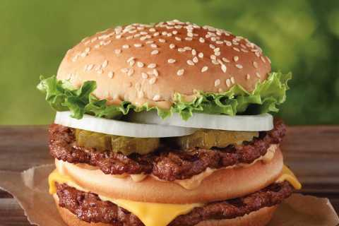 Burger King-Big Mac_Wong