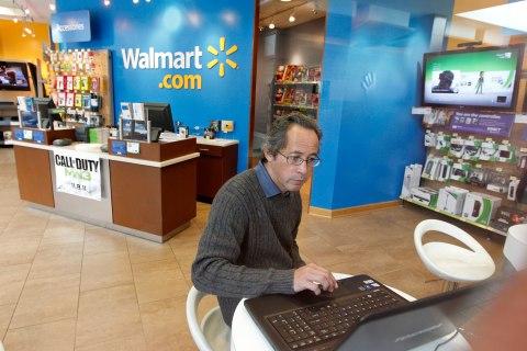 Wal-Mart.com store