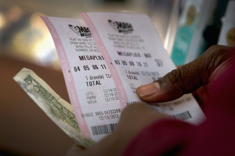 Mega Million Jackpot Grows To 400 Million