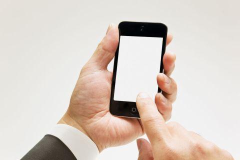 Smartphone Blank