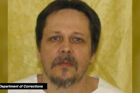 Ohio Inmate's Family To Sue For Prolonged Execution