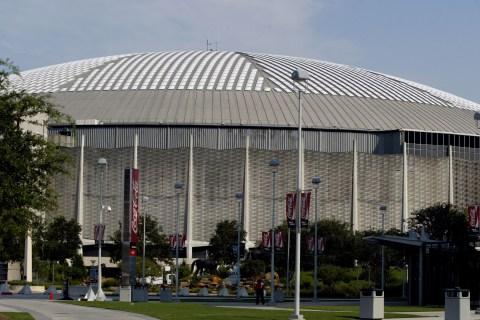 Image: Astrodome