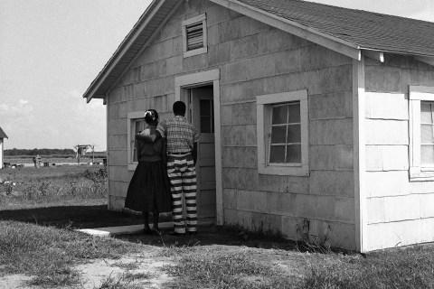 Prison Conjugal Visits