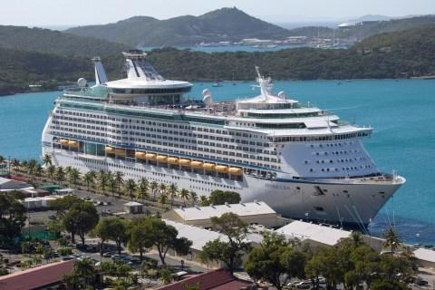 Caribbean Cruise Ship Outbreak