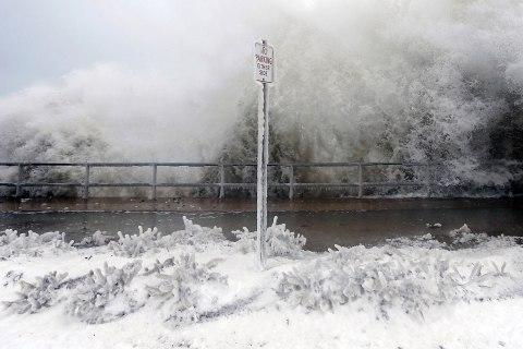 Winter Weather Massachusetts
