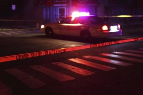 Image: Crime Scene